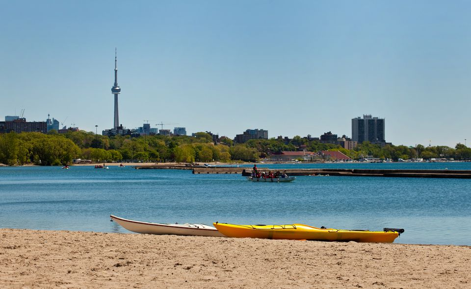 beach-toronto