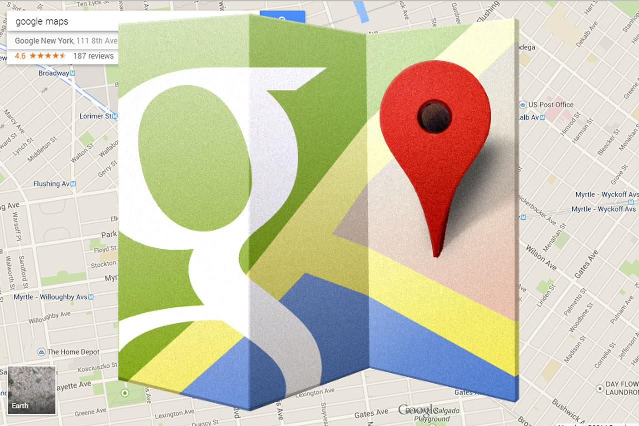 How To Plan An Alternate Route With Google Maps