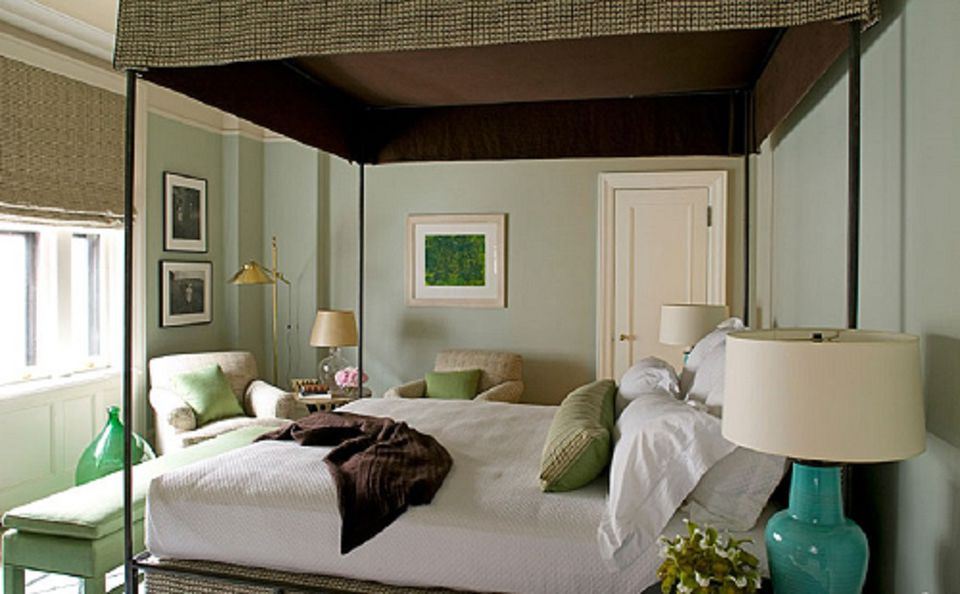 Interior Sage Green Bedroom Ideas green bedroom photos and decorating tips contemporary romantic bedroom