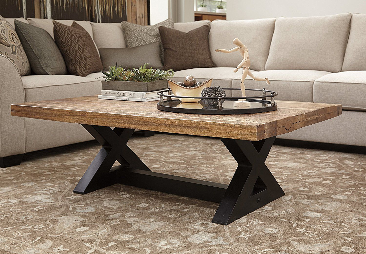 The Best 100+ Ashley Furniture Living Room Tables Image Collections ...