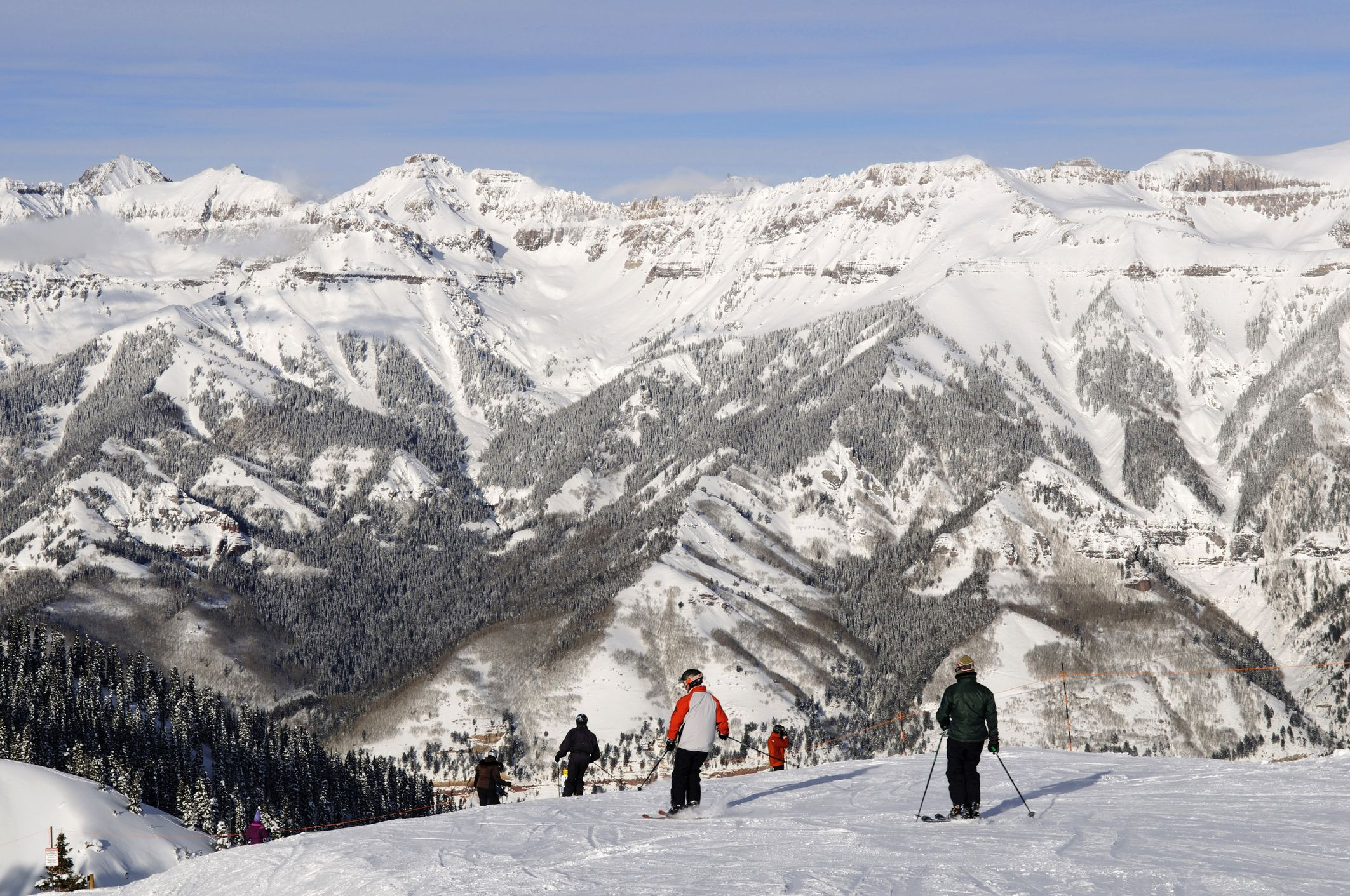 The Essential Guide To Telluride Ski Resort