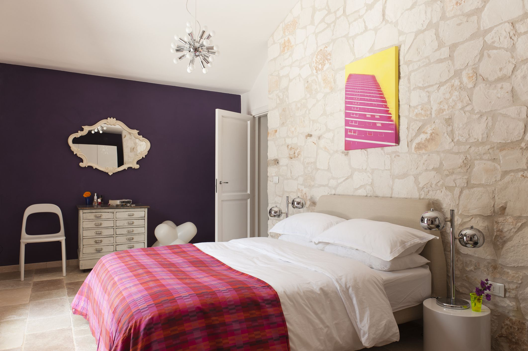 Feng Shui Living Room Decor Ideas
