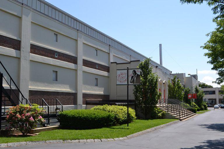 Northeastern University Photo Tour