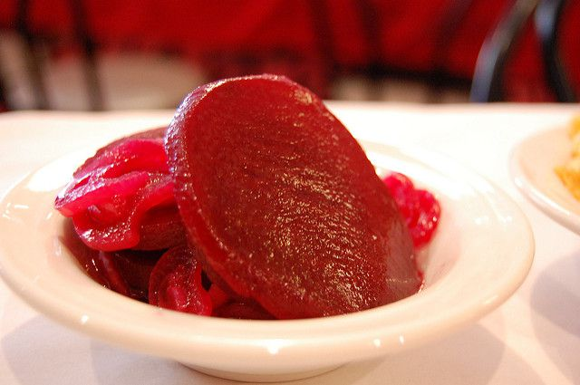 Make Your Own Pickled Beets And Onions