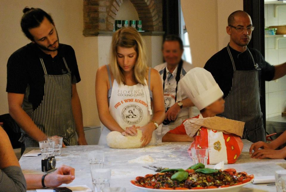 cooking class photo