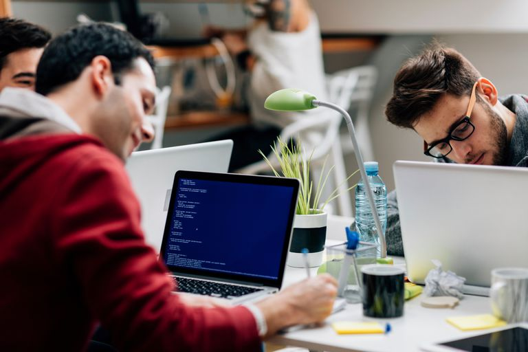 Computer Programming Team