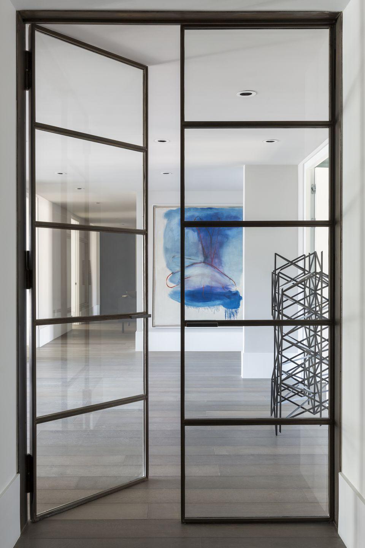 A Modern Williamsburg Penthouse