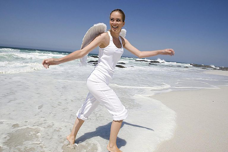 angel of joy Archangel Haniel