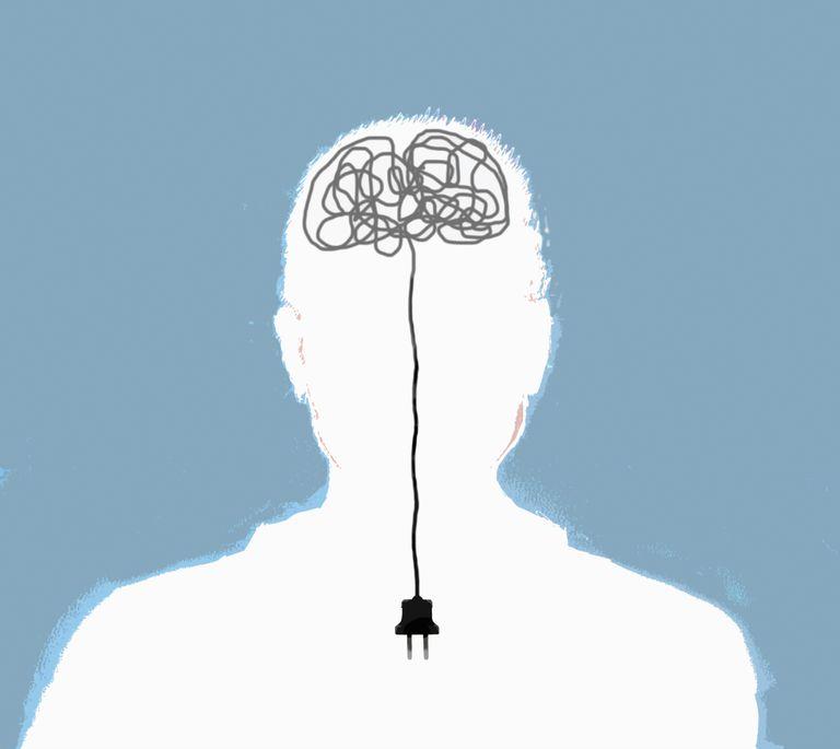 Mental Health Goes Digital