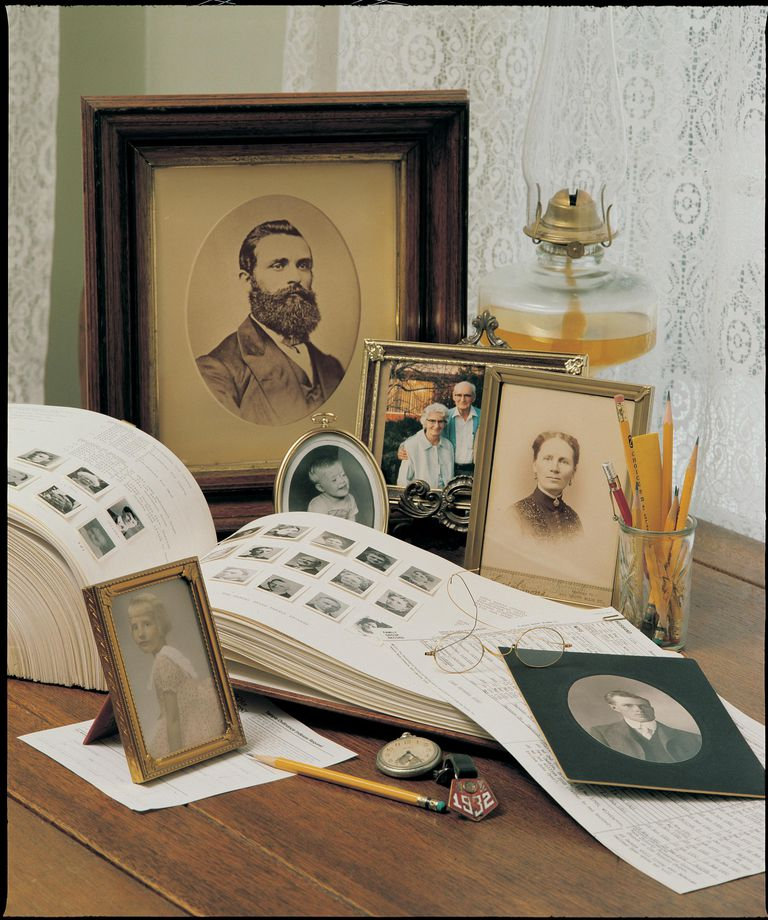 Genealogy, or the process of learning about one's ancestors, is one of the most popular hobbies in the world.
