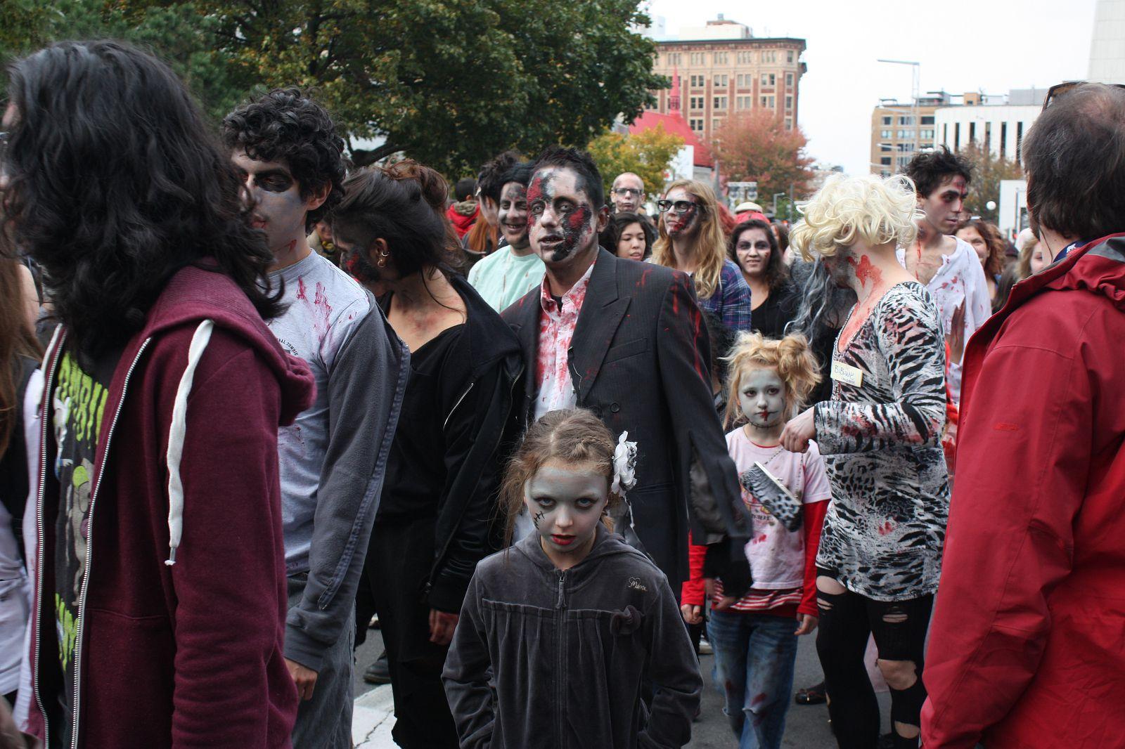 Andrea Tantaros Halloween