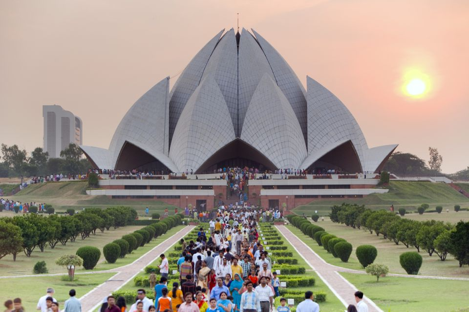 Top 10 Delhi Attractions And Places To Visit
