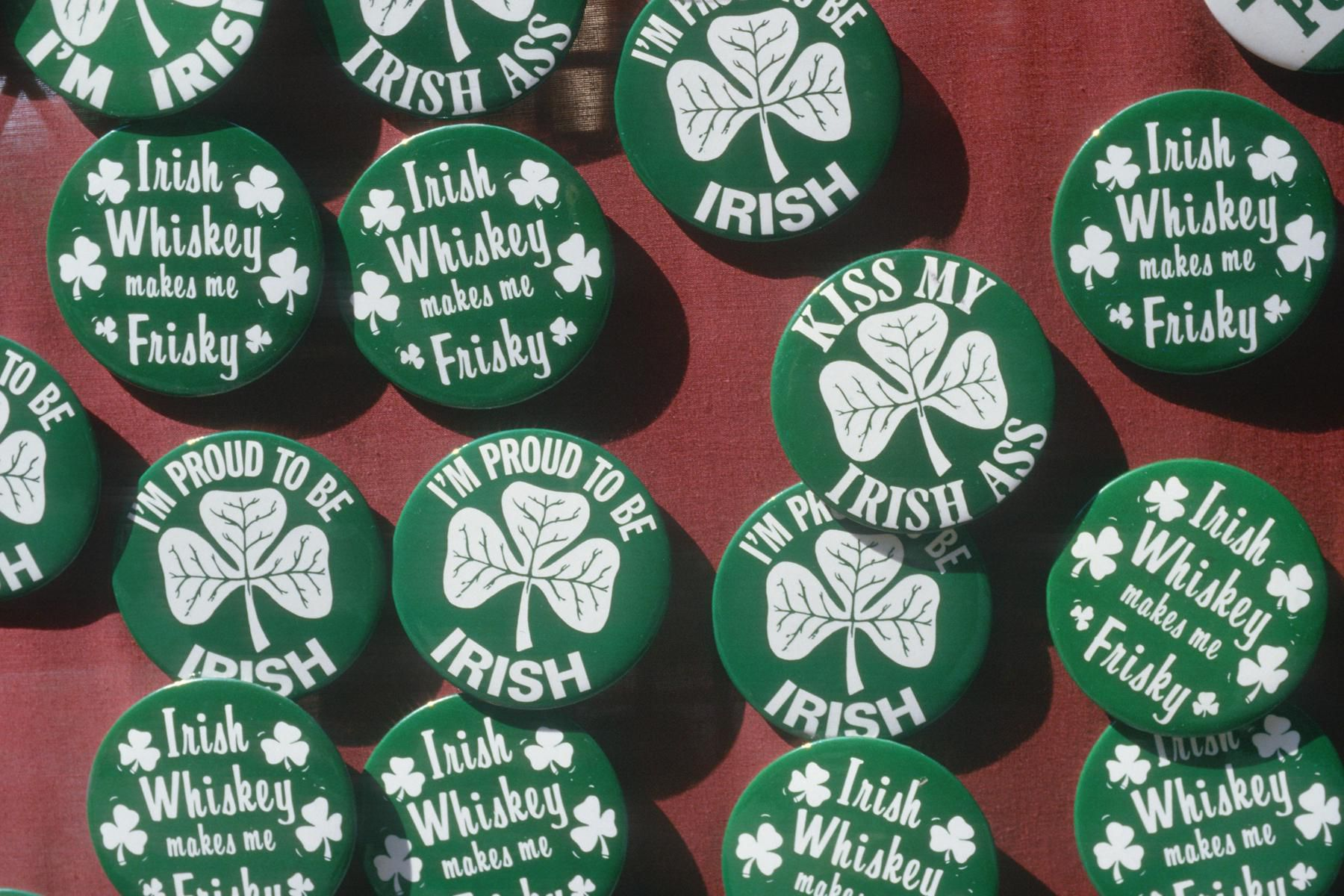 Famous Irish Quotes About Life 11 Funny Stpatrick's Day Quotes And Toasts