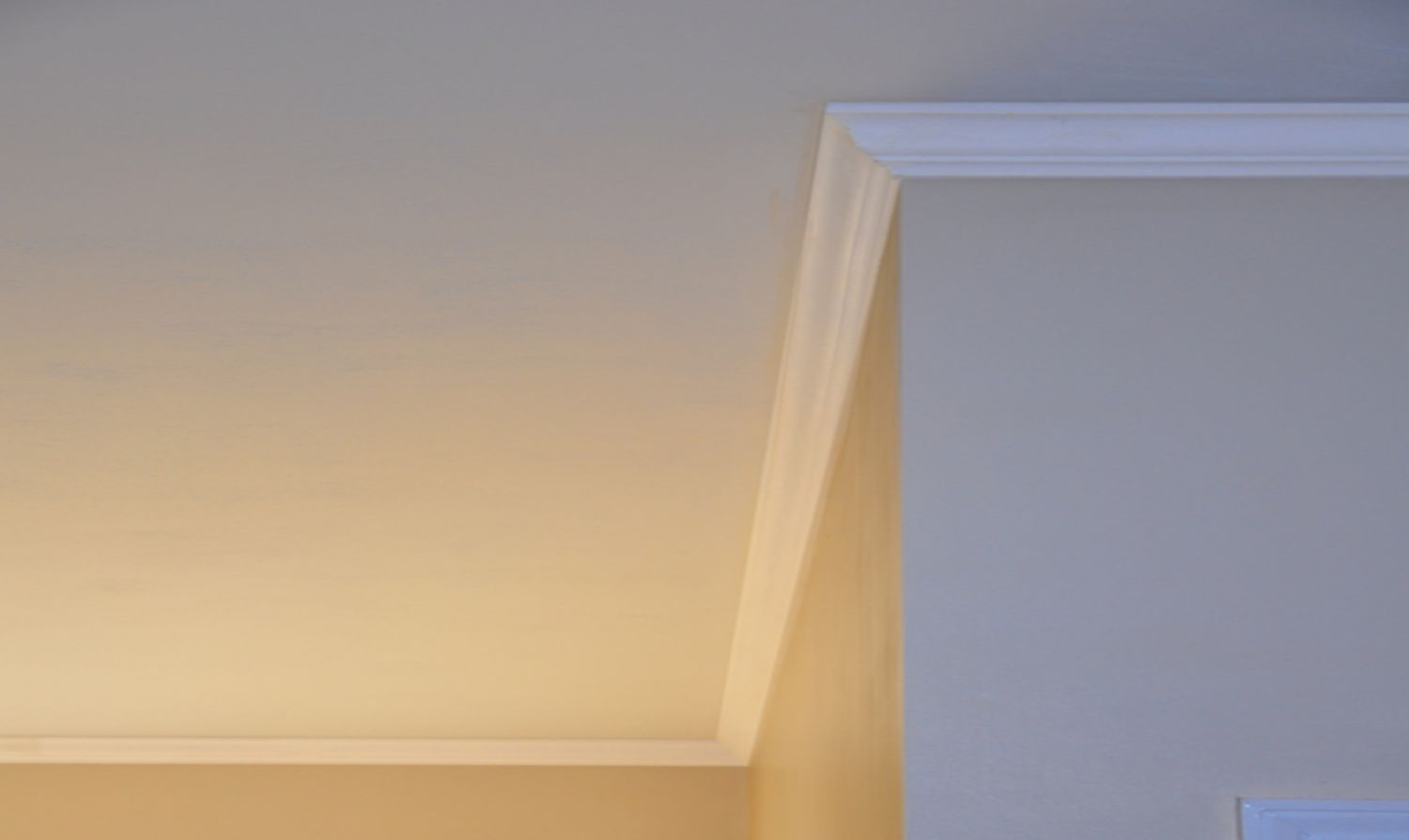 Ideas for unique uses of crown molding for 9 inch crown molding