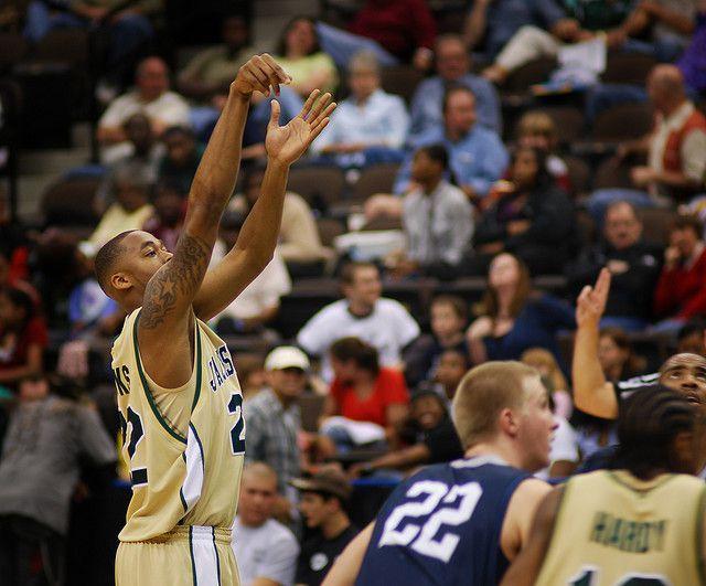 Jacksonville University Basketball