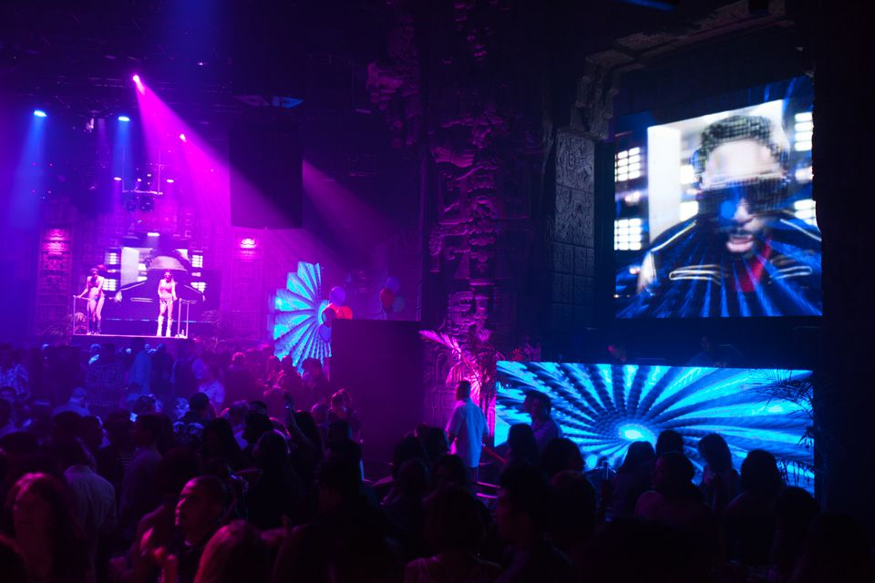 Top 14 Dance Clubs In Los Angeles-4808