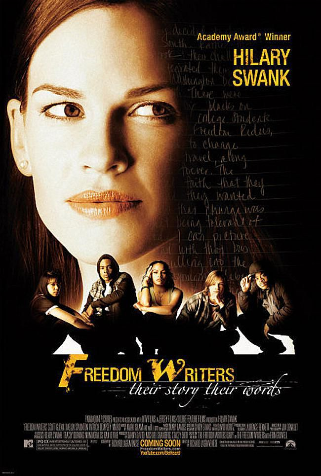Writing assignment help freedom writers