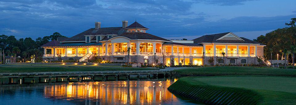 Sea Pines Resort, Golf Club, Hilton Head