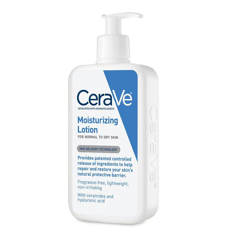 Review Of Cerave Moisturizing Cream