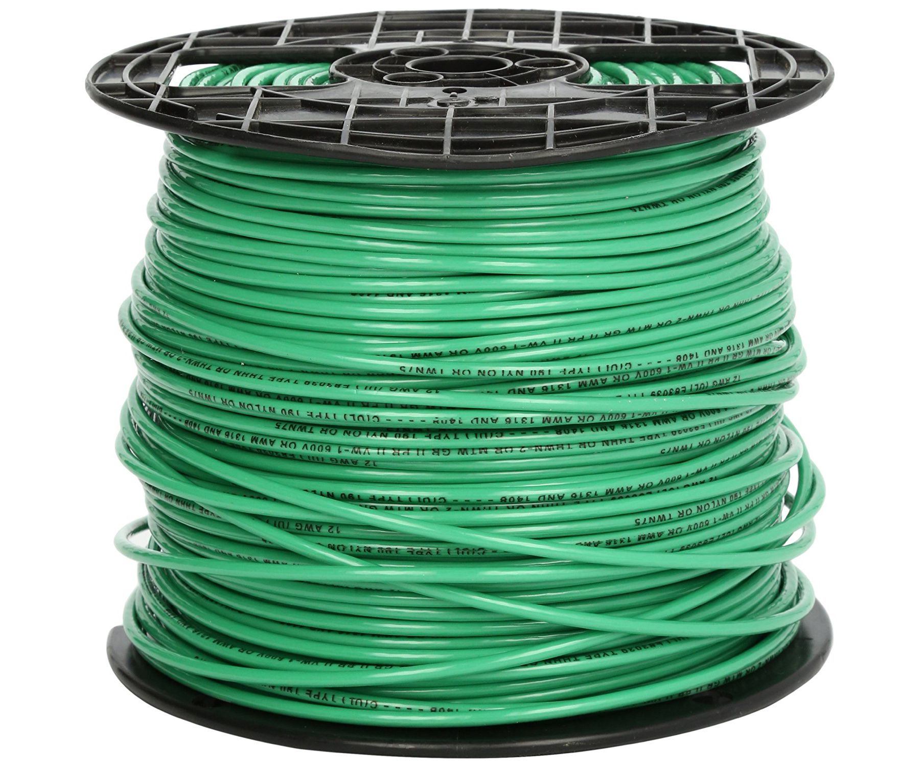 Spools Of Copper Electrical Wire Office Visio For Mac Mile 14gauge Galvanized Electric Fence Wire317774a The Home Depot Understanding Labeling Label 58f9899c5f9b581d591e8ff2 Lettering 1152874