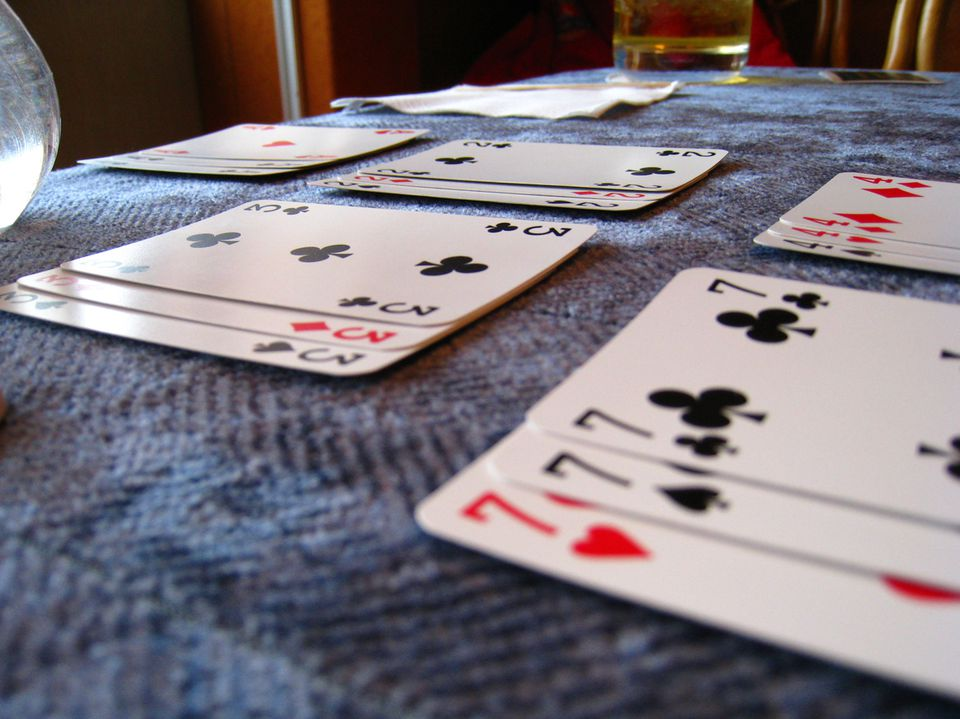 Rummy King Rules