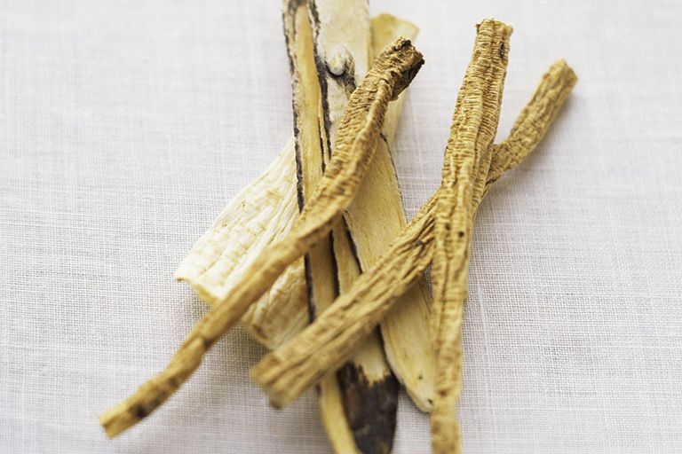 Dried Chinese herbs