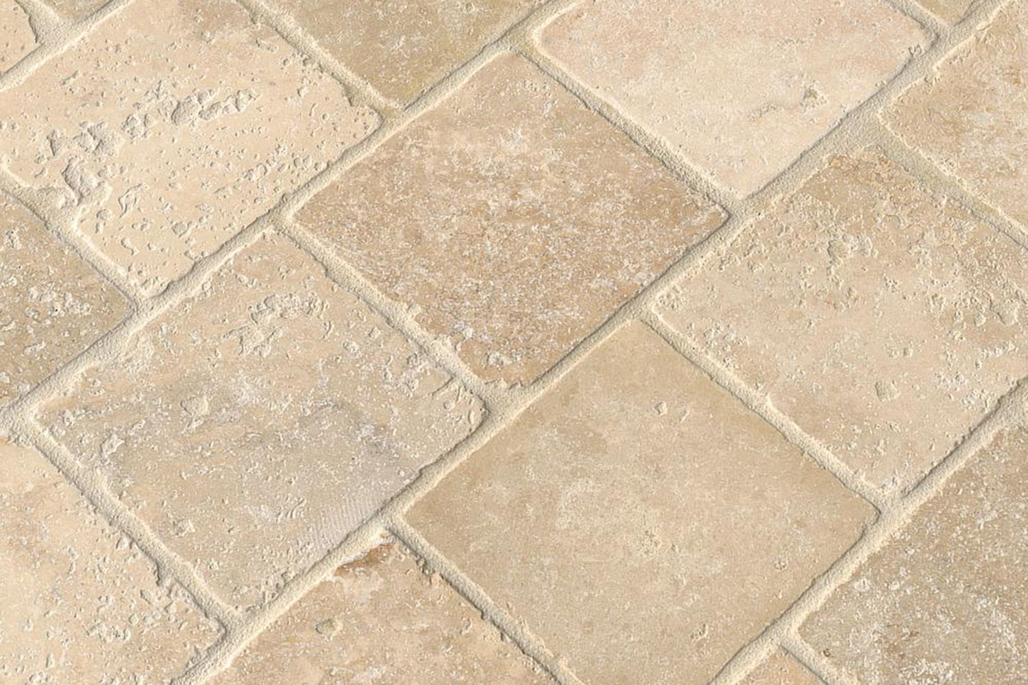 Travertine tile finishes and edge treatments dailygadgetfo Image collections