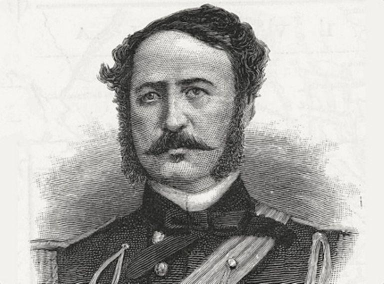 John Magruder