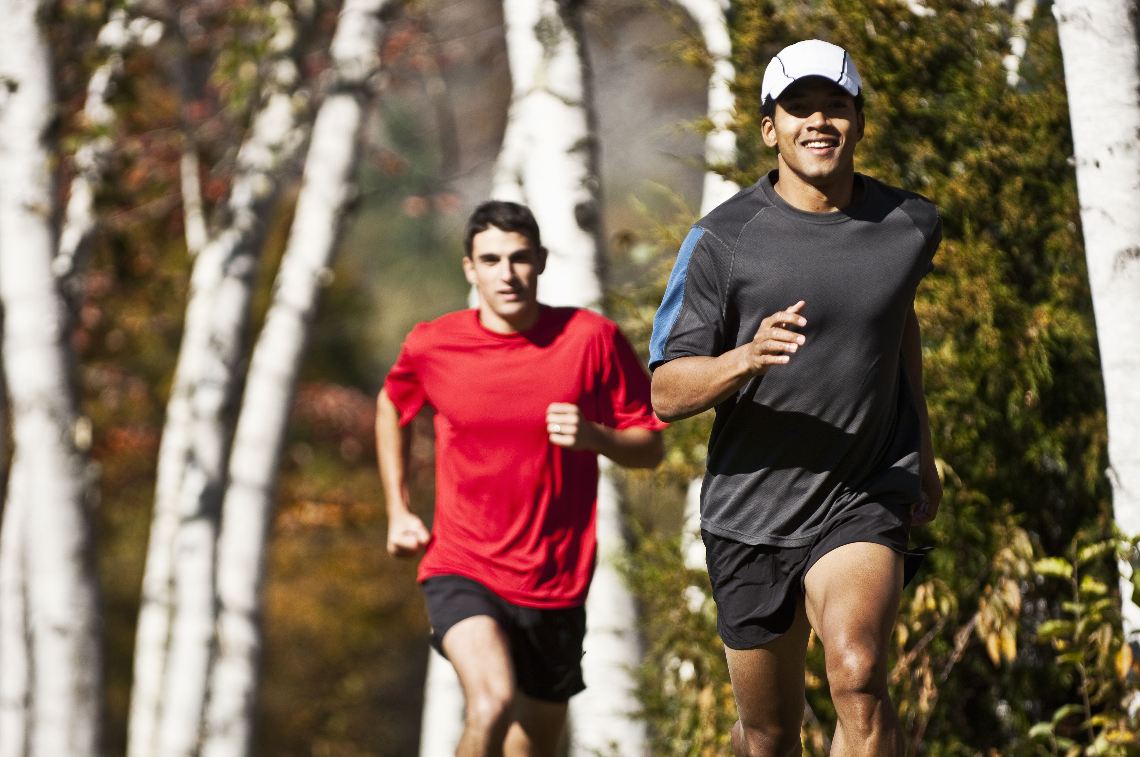 10K Training Schedule for Advanced Runners
