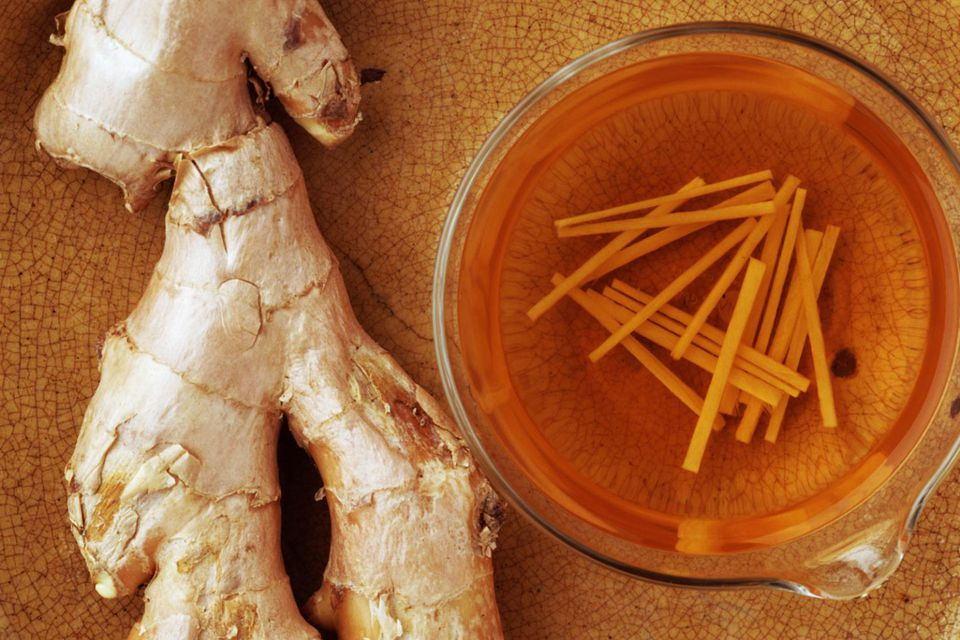Ginger Root Health Benefits Drinks Recipes And More