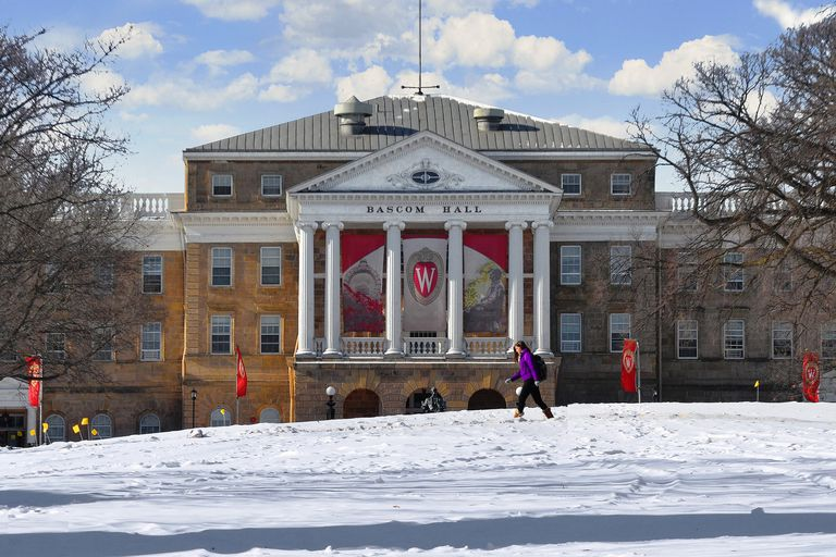 University of Wisconsin Madison