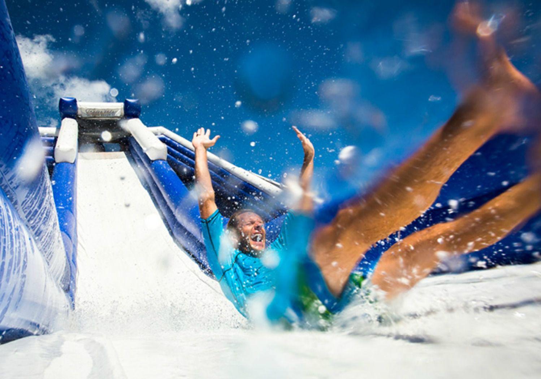 Tradewinds Island Grand Beach Resort Florida Hotels