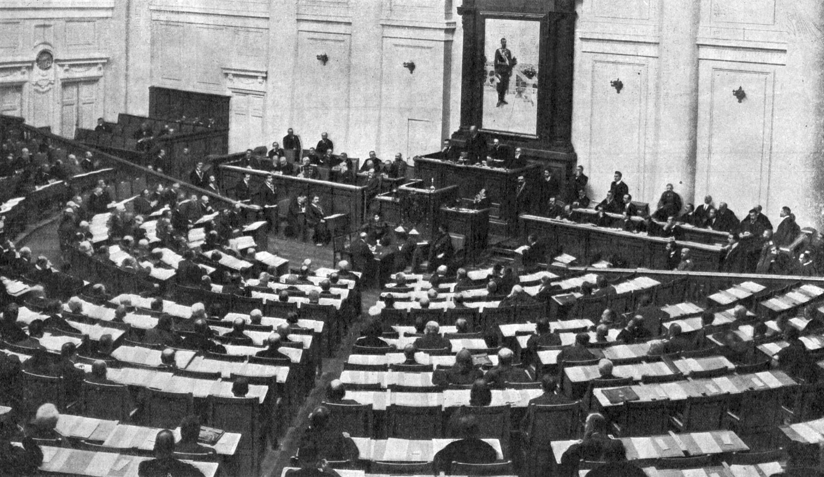 Russian Duma 1905 The Duma in Russian Hi...