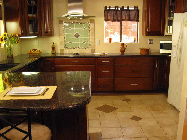 pictures of ceramic tile floors for your home
