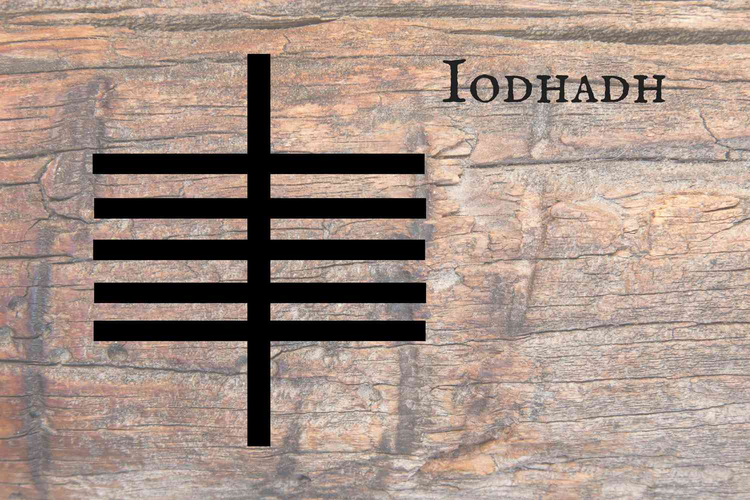 Celtic ogham symbols and their meanings biocorpaavc Image collections