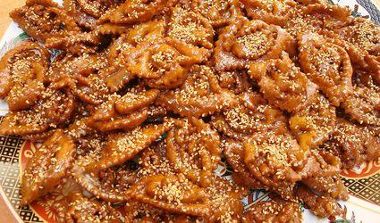 Moroccan dessert recipes - Moroccan cuisine recipes ...