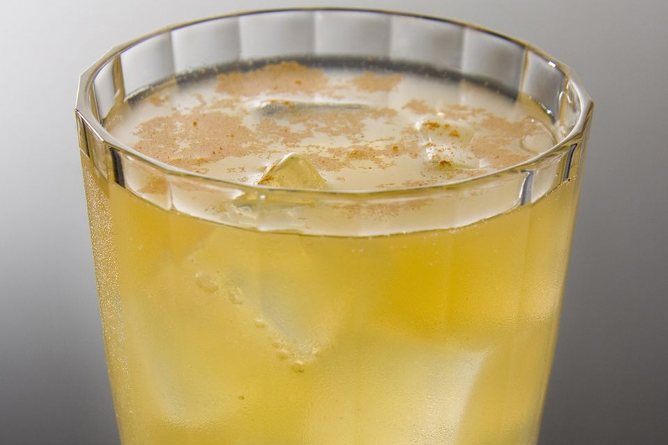 Colt 45 Cocktail