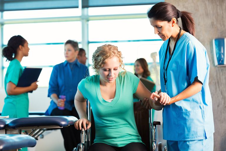 I got You Were Born to Be a Physical Therapist. Should You Become a Physical Therapist?