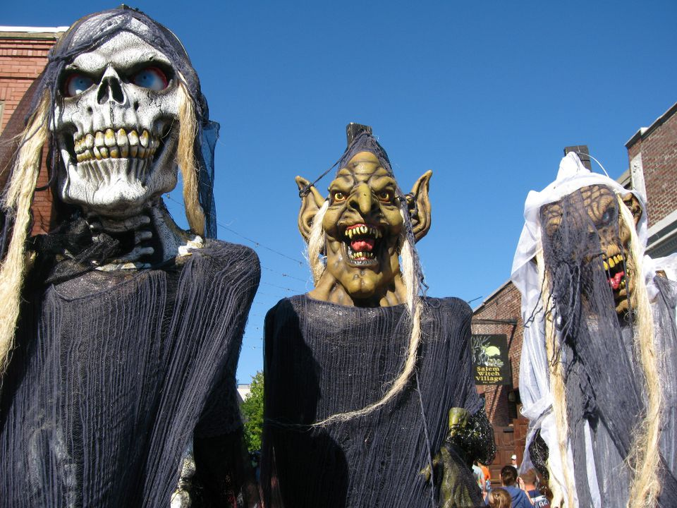 Things To Do in Salem, MA - Witch City Travel Guide