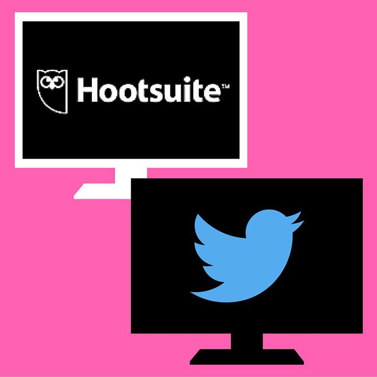HootSuite vs. TweetDeck