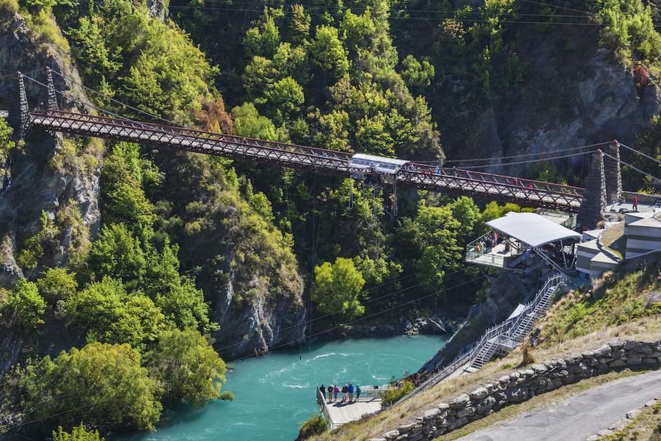 Kawarau Bridge