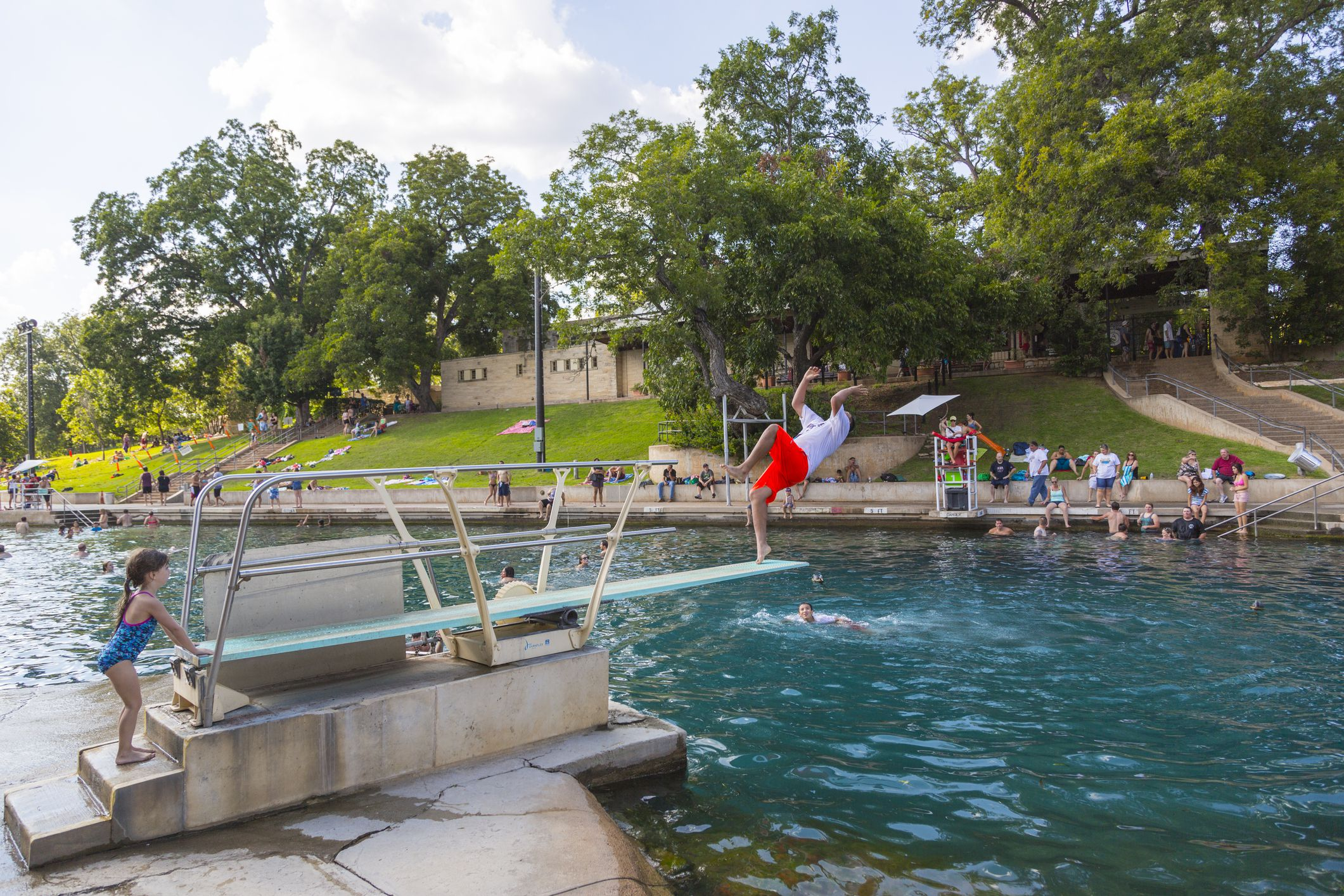 The 10 Most Fun Places For Kids In Austin Texas
