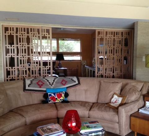 5 Types Of Room Dividers That Give You Instant Privacy