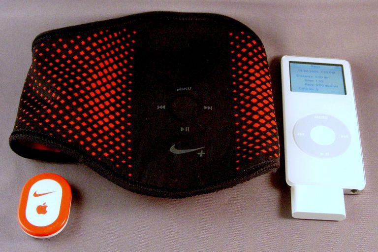 Nike+ iPod Sport Kit with Armband