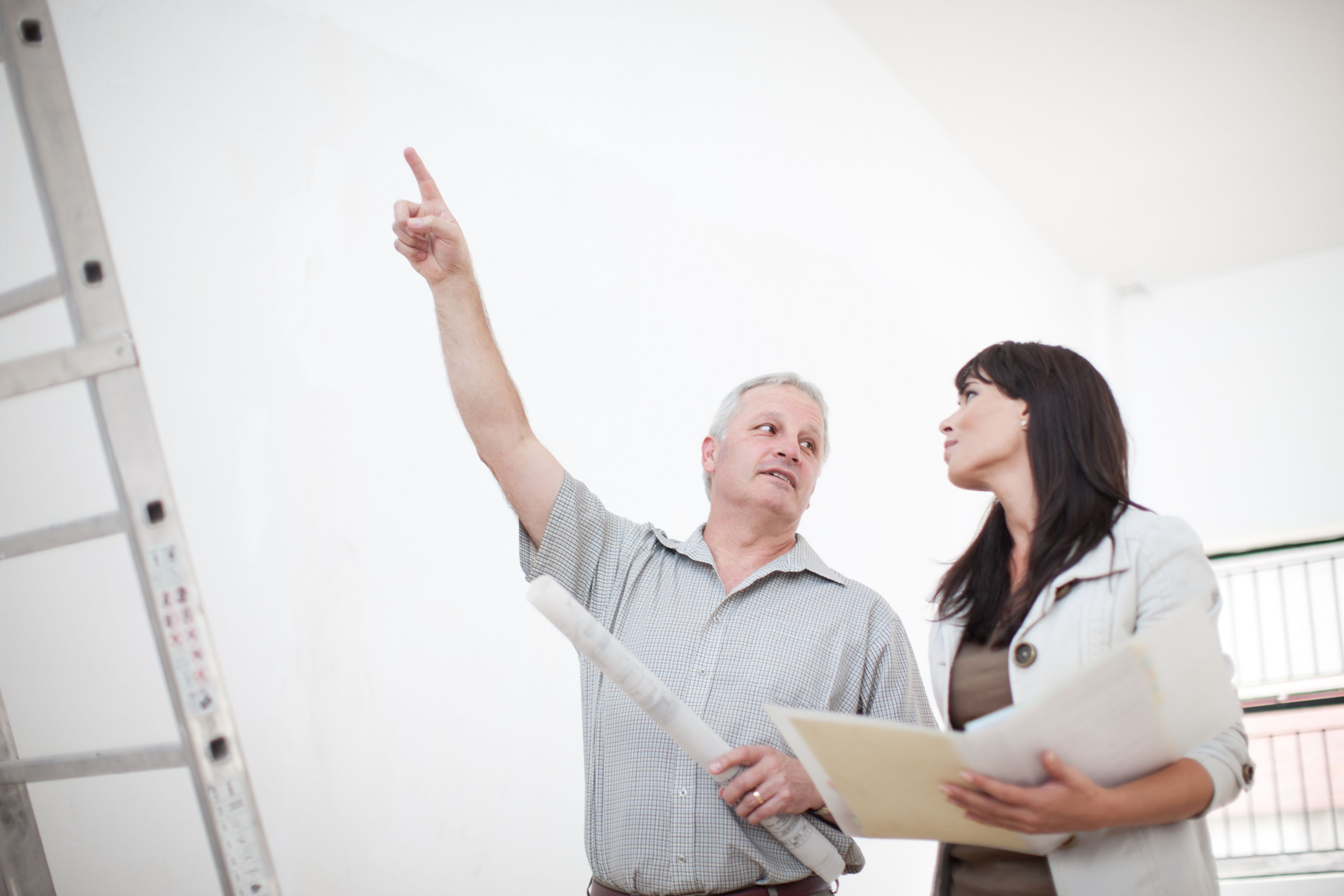 What is a landlord walk through inspection A 1 inspections