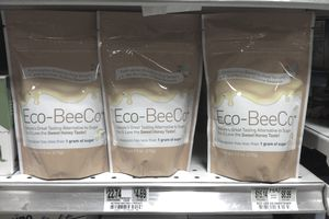Eco-BeeCo innovative sugar free sweetner
