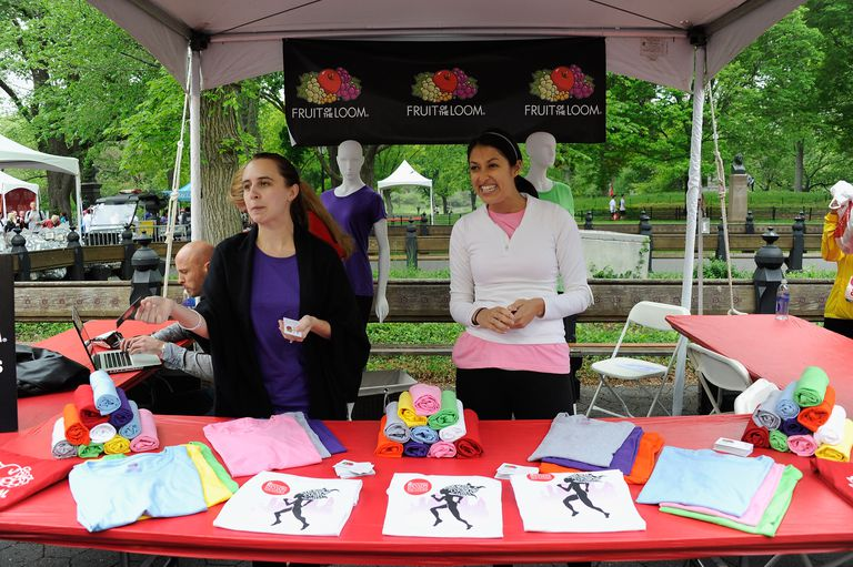 15th Annual EIF Revlon Run/Walk For Women