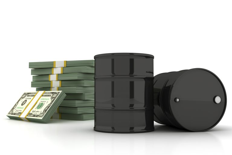 how to start day trading crude oil