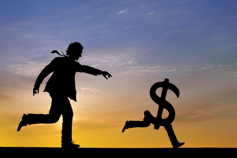 You Don't Need an Agent Running After Your Money; You Need Someone Putting Your Money to Work!