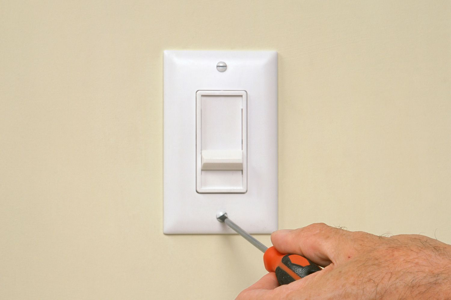 Plastic Switch Plate Covers Beauteous What An Outlet Extender Is And Why You Might Need It Inspiration Design